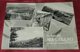 MAGISANO (SILA PICCOLA CATANZARO) - Italie