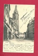 C.P. Mons =  RUE  D'  HAVRE - Mons