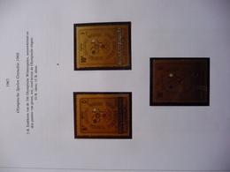 (OLYM1) MNH * - YEMEN Arab Republic. 1967. X OLYMPIC WINTER GAMES. GRENOBLE 1968 . 10 JUEGOS OLIMPICOS INVIERNO GR - Estate 1968: Messico