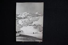 JA 8 - Europe - Croatie - Komna - Julijcke Alpe - Circulé 1964 - Croatie