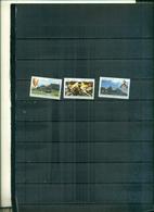 S.LUCIA 50 UNIVERSITE DES INDES OCCIDENTALES 3 VAL NEUFS A PARTIR DE 0.90 EUROS - St.Lucie (1979-...)