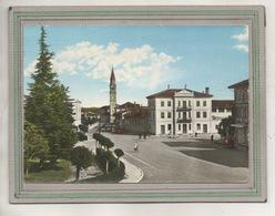 CPSM - (Italie-Friuli-Venezia Giulia) MAIANO -  Aspetto Di Place Italia Nel 1965 - Other Cities