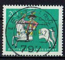 BRD 1970 // Mi. 623 O - BRD