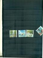 S.LUCIA TOURISME 4 VAL NEUFS A PARTIR DE 0.75 EUROS - St.Lucie (1979-...)