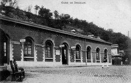 GARE DE DOLHAIN - Limbourg