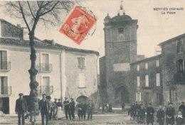 34 // NEFFIES    La Place    Edit Rouzière - Otros Municipios