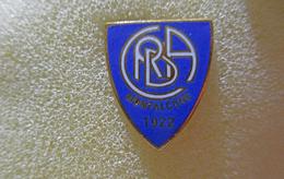 A.C. Monfalcone Calcio Distintivi FootBall Soccer Spilla Pins Italy FVG Gorizia - Calcio