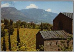 Deutscher Soldatenfriedhof In Costermano Sul Garda - Cimiteri Militari