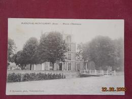 CPA - Margival-Montgarny - Maison D'Habitation - Frankrijk
