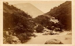CDV, Lynmouth, Devon, Johnson, Leamington - Fotos