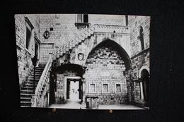 JA 14 - Europe - Croatie - Trogir - Dvoriste Knezeve Palace XV Stoleca - Pas Circulé - Croatie