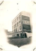 Photo Originale Quiberon Hôtel De L'Océan - Lieux