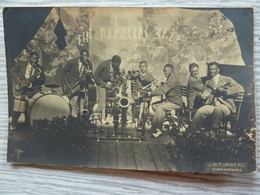 """CP-Orchestre """"The Ramblers Jazz"""" - Musique Et Musiciens"""