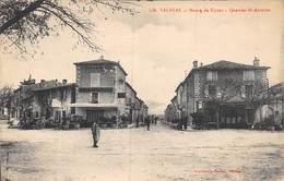 20-2372 : VALREAS. ROUTE DE NYONS. QUARTIER SAINT-ANTOINE. - France