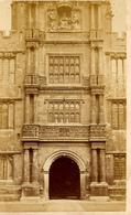 CDV, Oxford, Examination Schools, Golden Tower, Johnson, Leamington - Photographs
