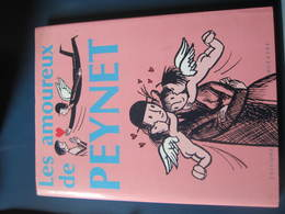 Les Amoureux De Peynet, éditions Hoëbeke 1984 - Livres, BD, Revues