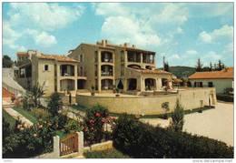 Carte Postale 04. Gréoux-les-bains  Mas De L'Orangerie Trés Beau Plan - Gréoux-les-Bains