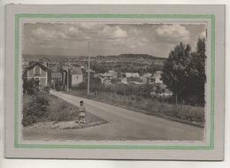 CPSM Dentelée - (92) BUZENVAL - Aspect De L'entrée Du Bourg Dans Les Années 50 - Francia