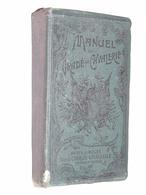 1914 Manuel Du Gradé De Cavalerie WWI Hyper Complet 1042 Pages - 1914-18