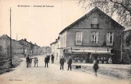 20-2386 : SAINT-SULPICE. AVENUE DE LAVAUR - Saint Sulpice