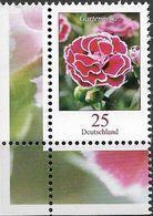 2008 Allem. Fed. Deutschland Germany  Mi. 2694** MNH EUL  Gartennelke (Dianthus Caryophyllus) - Ongebruikt