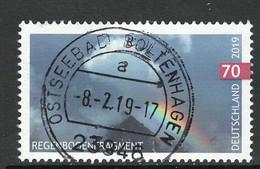 Duitsland, Mi 3442 Jaar 2019,  Gestempeld - [7] West-Duitsland