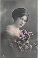 L170A828 -  Portrait De Jeune Femme, Joli Regard -  GLCO N°2993/5 - Vrouwen