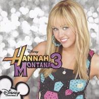 Hannah Montana 3 - Hannah Montana  Format : CD - Disco & Pop