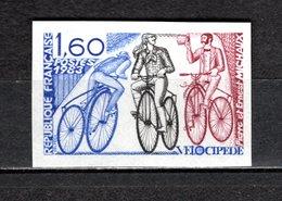 FRANCE  N° 2290  NON DENTELE NEUF SANS CHARNIERE  COTE 20.00€   VELO BICYCLETTE VELOCIPEDE - Francia