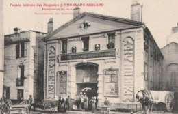 Magasin J. Forcade Abblard Manutention Des Marchanises - Perpignan