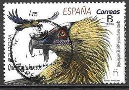 Espana Spain Espagne Spanien 2019 Europa Cept Michel 5348 Used Obliteré Gestempelt Oo Cancelled - 2019