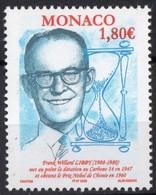 2004 MONACO  N** 2478 MNH - Unused Stamps