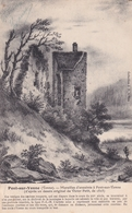 Pont Sur Yonne Murailles D'enceinte à Pont Sur Yonne - Pont Sur Yonne