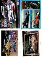 SPORT AUTOMOBILE LOT DE 9 CARTES POSTALES DONT 2 DE LA FERTE BERNARD - Sport Automobile