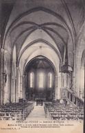 Pont Sur Yonne Intérieur De L'église - Pont Sur Yonne