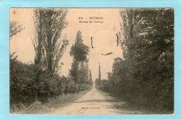 BICHES - Route De Cercy - Sonstige Gemeinden