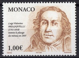 2004 MONACO  N** 2475 MNH - Unused Stamps