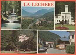 FRANCIA - France - 1989 - 2,00 Liberté De Gandon - 73 Savoie - La Léchère - Multivues - Viaggiata Da La Léchère Per Kron - Francia