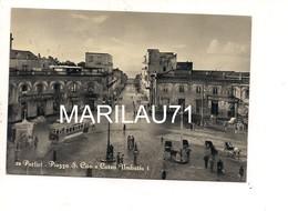M9439 Campania PORTICI Napoli TRAM 1958 Viaggiata - Portici