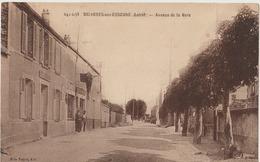 BRIARRES SUR ESSONNE - France