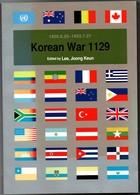 Korean War 1950-1953 - 570 Pages 2015 - Day A Day - Guerre De Corée Au Jour Le Jour - 17 X 25 Cm - Photos - Asie