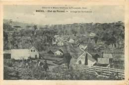 Bresil - Etat Du Parana - Village En Formation - Pueblo En Formación 1908 - Andere