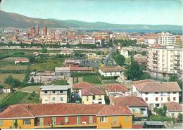 Albenga (Savona) Scorcio Panoramico, Panoramic View, Vue Panoramique - Savona