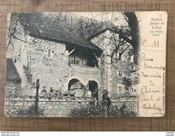 Barrou Un Vieux Logis - France