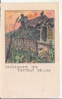 Loo (1918) - La Joconde - Lo-Reninge
