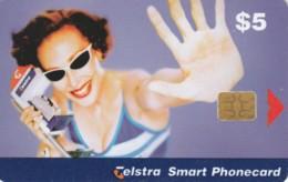 PHONE CARD AUSTRALIA (E58.11.1 - Australia
