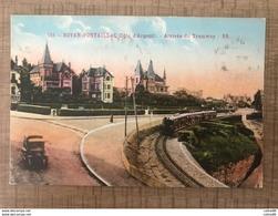 ROYAN PONTAILLAC Arrivée Du Tramway - Royan