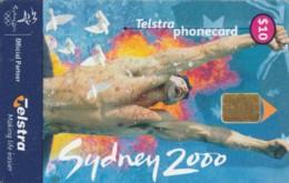 PHONE CARD AUSTRALIA (E58.12.1 - Australia