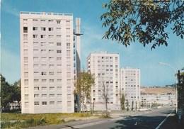 CPSM  (94)  SUCY EN BRIE Les Monrois Immeuble Architecture  (R.V) , D 96 - Sucy En Brie