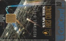 PHONE CARD IRLANDA (E58.21.1 - Irlanda